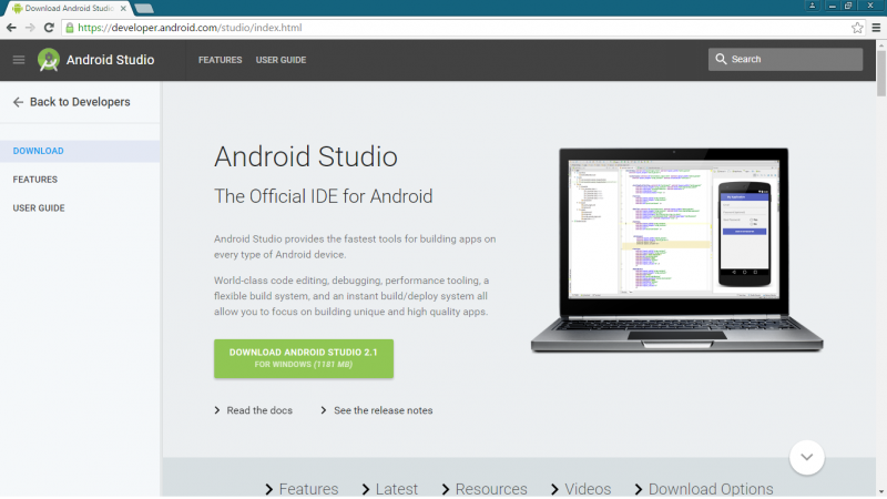 Setting Up Android Studio For First Tech Challenge Innov8rz