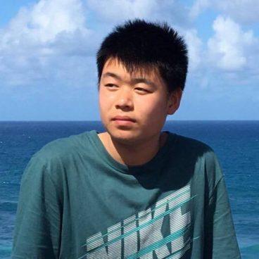 Alvin Zhang