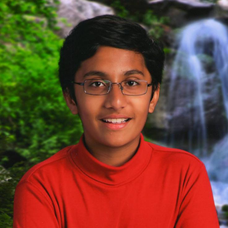 Mihir Chauhan