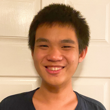 Toby Huang